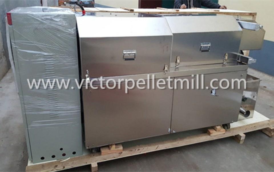 dog food making machine suppliers