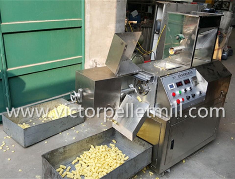 dog food making machine india