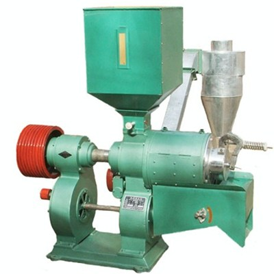 rice milling equipment price