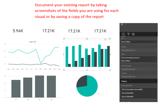 document-existing-dashboard