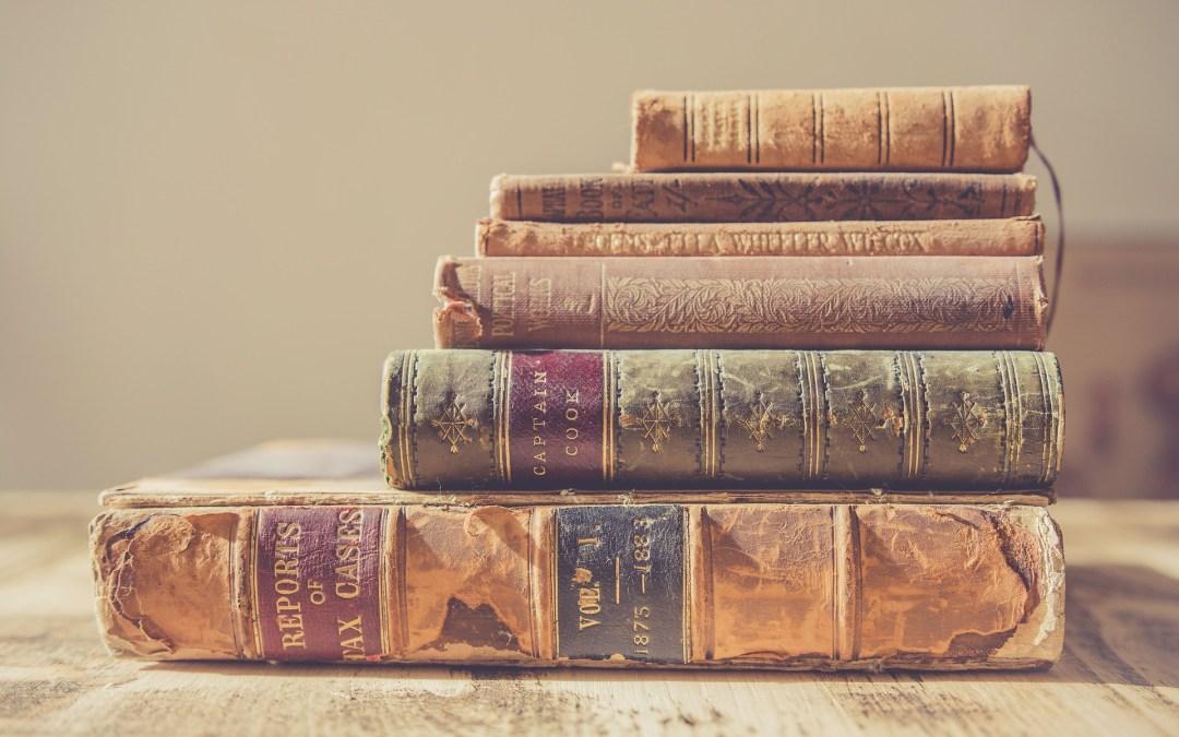 En el siglo XVIII, la lectura en voz alta era el entretenimiento de las familias