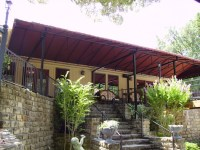 Cloth Patio Covers