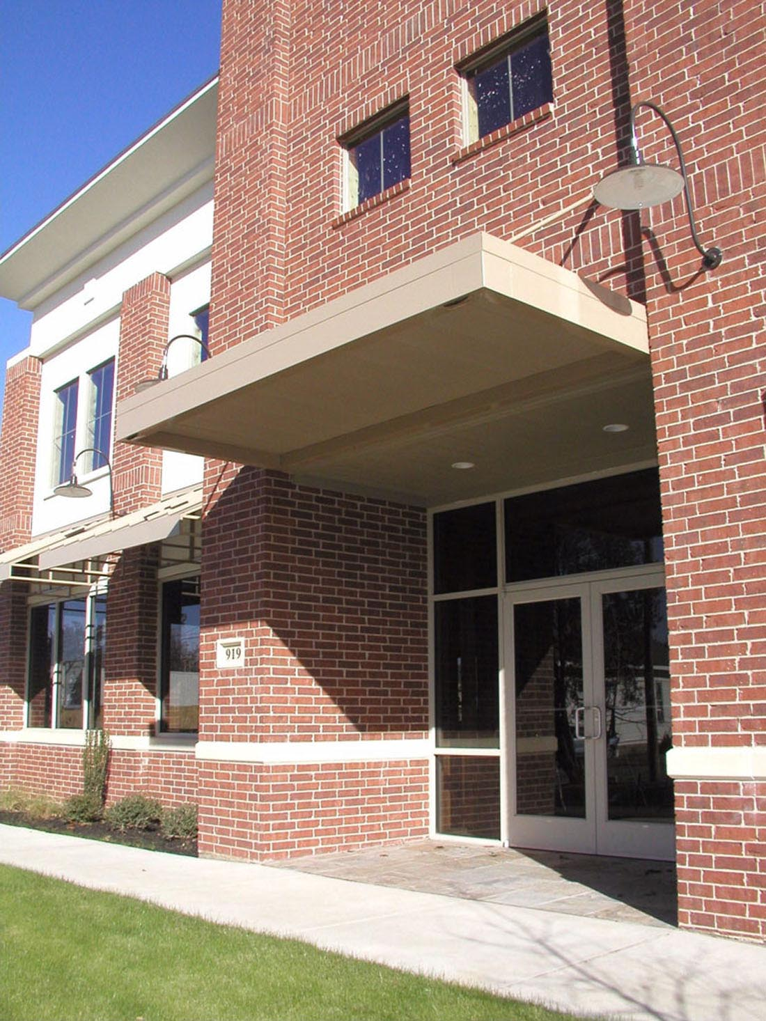 VAI System Victory Awnings Dallas Fort Worth
