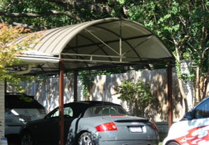 Awnings DallasFort Worth Residential Metals