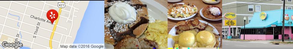 Kate's Pancake House, Carolina Beach, NC