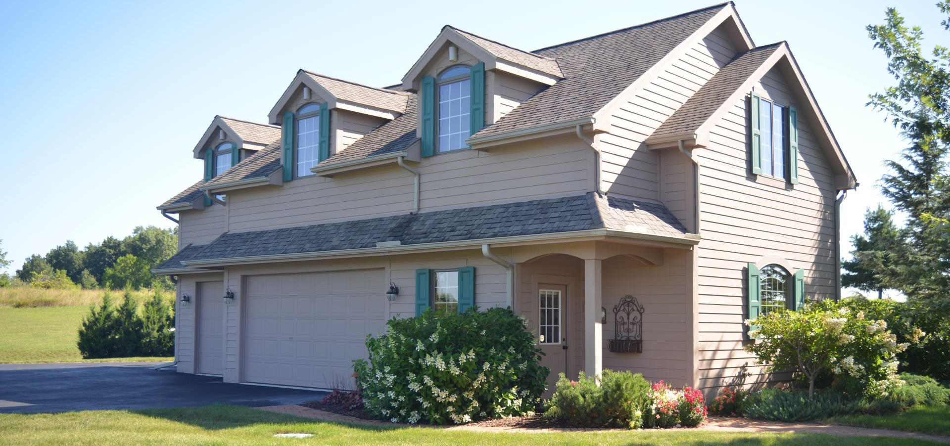 Exterior Renovations and Home Additions Southeast MI