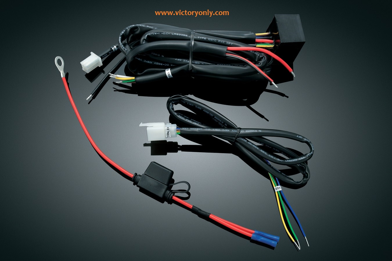 hight resolution of trailer wiring harnesses