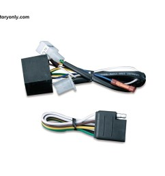 5 to 4 wire converter for kuryakyn trailer wiring harness victory7675 5 to 4 wiring trailer [ 1350 x 900 Pixel ]