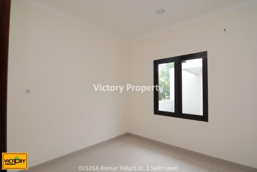 01525A Kamar Tidur1 Lt. 2 Split Level