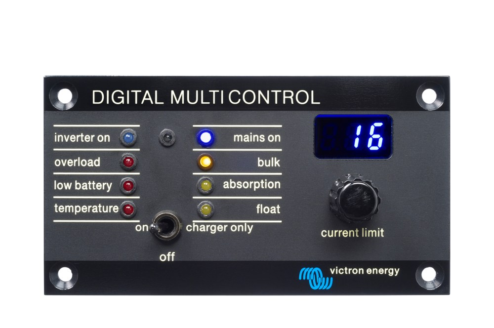medium resolution of digital control panel