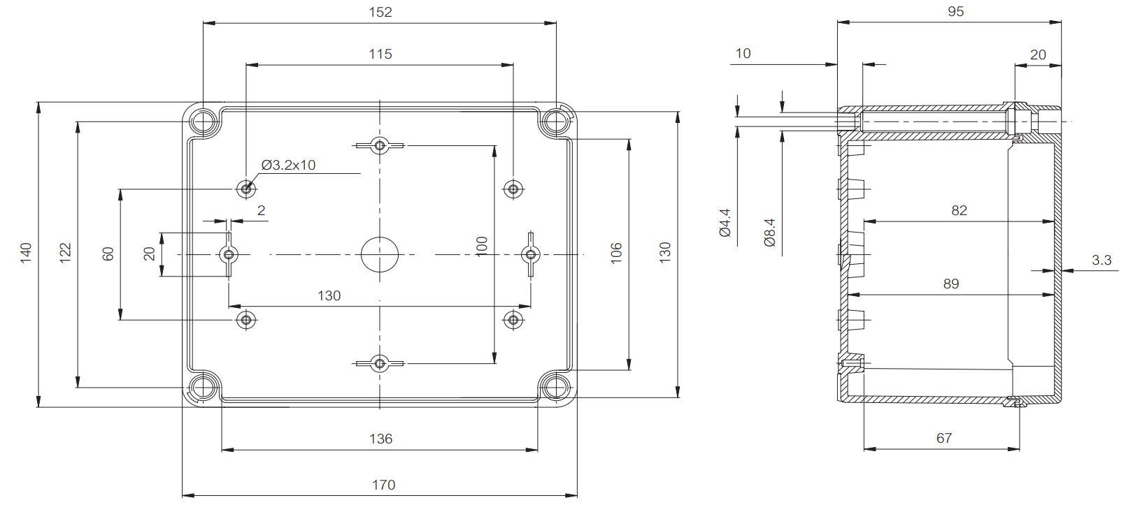 hight resolution of bmv 700h shunt box