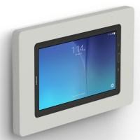 Fixed Slim Wall Samsung Galaxy Tab E 9.6 Tablet Mount ...