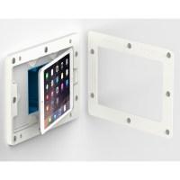White - iPad mini 4 - VidaMount On-Wall Tablet Mount