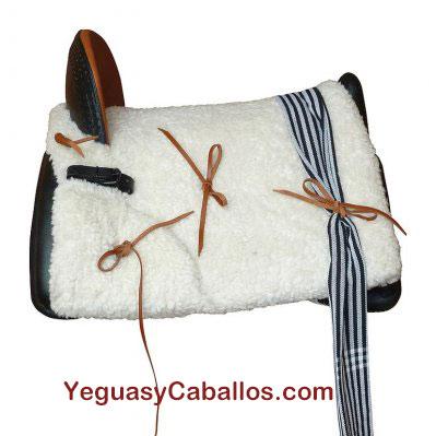 Oferta Silla de montar campera Vaquera COMPLETA Tienda de equitacin para caballos y yeguas