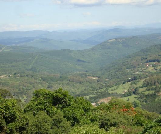 Mirante Belvedere - Gramado - RS