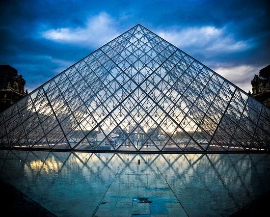 Paris - Um dos principais destinos turísticos do mundo