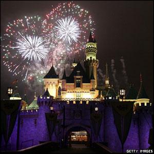 Disney-MGM Studios muda de nome em janeiro
