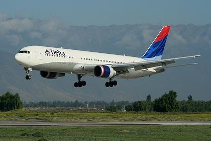 Delta tem novas opções para refeições a bordo
