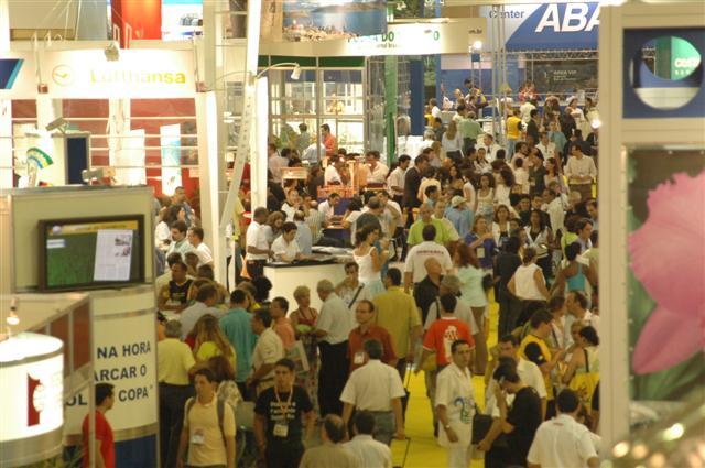 Feira das Américas Abav 2007