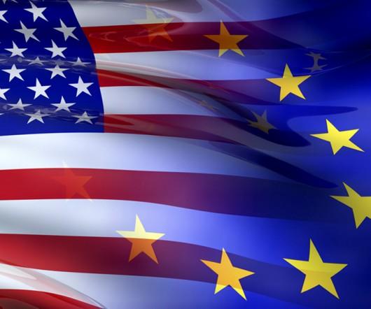 Acordo entre União Europeia e Estados Unidos