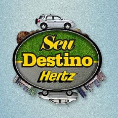 Reality show sobre quatro rodas da Hertz