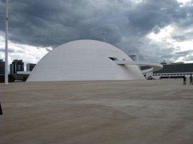 Museu - Brasília