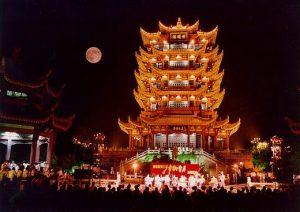 Wuhan - China