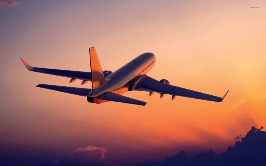 Passagens de avião
