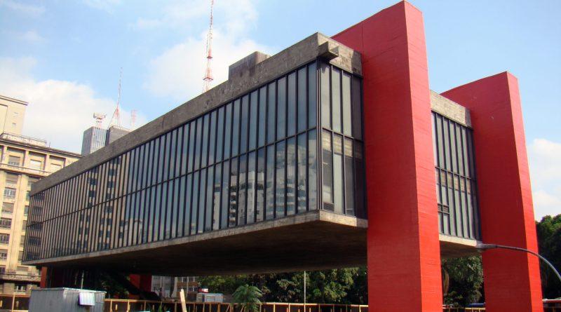 MASP - São Paulo - SP