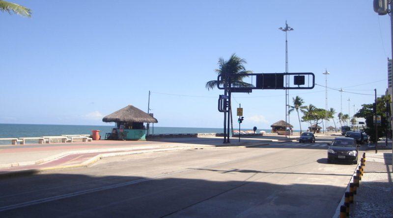 Viagem à Recife - PE