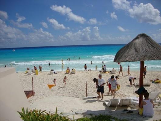 Viagem a Cancún - México