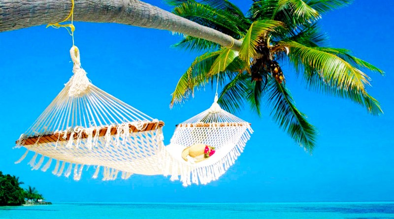 Viagem de férias
