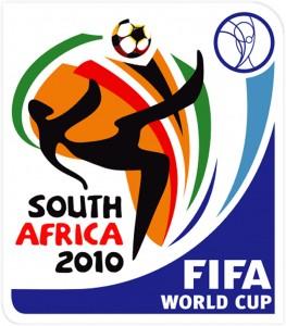Logo Copa do Mundo 2010