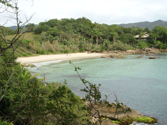 Praias diversas - Bombinhas - SC