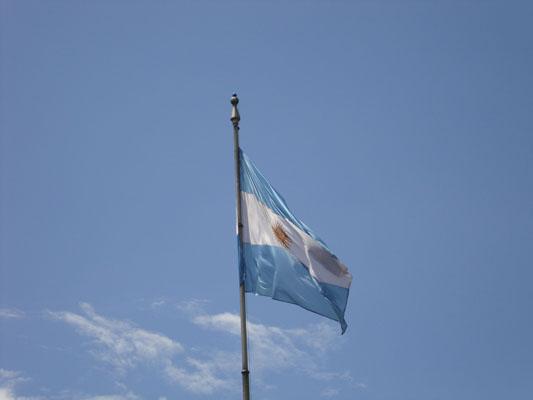 Viagem a Buenos Aires