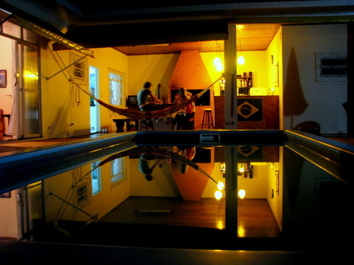 Klein Hostel Foz do Iguacu 1