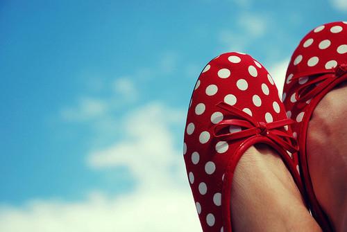 Tamanhos e medidas de calçados