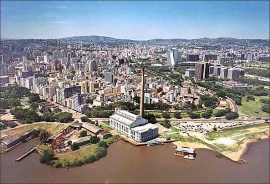 Aniversário de Porto Alegre 2011 - 239 anos