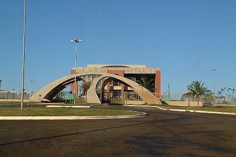Aniversário de Palmas 2011 - 22 anos