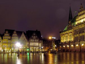 Bremen-Alemanha