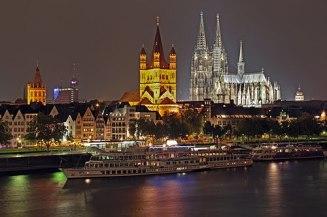 Colônia - Alemanha