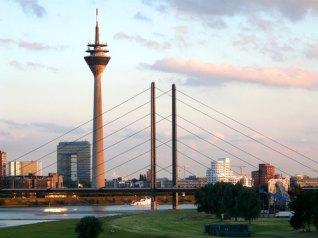 Düsseldorf - Alemanha