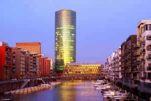 Frankfurt-Alemanha