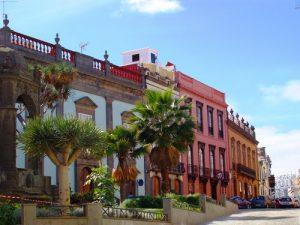 Las Palmas-Espanha