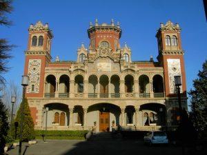 Saragoça-Espanha