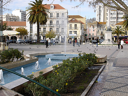 Setúbal - Portugal