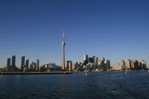 Toronto-Canadá