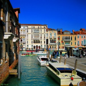 Veneza-Itália