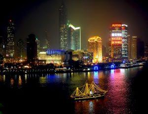 Xangai-China