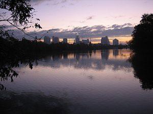 Austin-EUA